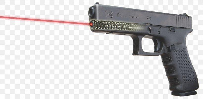 Glock Ges.m.b.H. Sight Laser GLOCK 17, PNG, 1800x876px, Glock Gesmbh, Air Gun, Airsoft, Airsoft Gun, Firearm Download Free