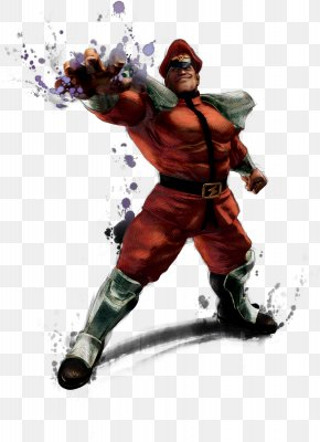 Street Fighter Image - Super Street Fighter IV Street Fighter II: The World Warrior Ultra Street Fighter IV M. Bison PNG