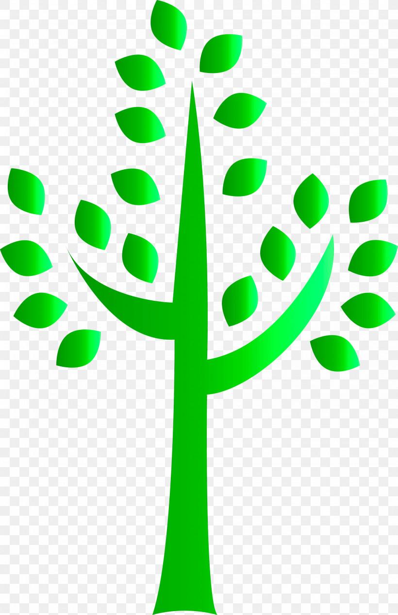 Green Leaf Tree Plant Plant Stem, PNG, 1945x3000px, Green, Leaf, Plant, Plant Stem, Tree Download Free