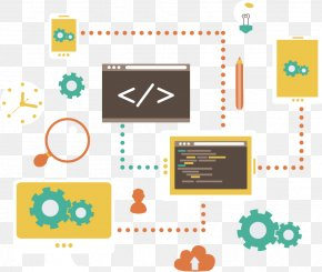 Web Development - Web Development Royalty-free Web Design PNG