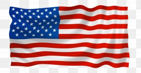 America - Flag Of The United States Independence Day PNG