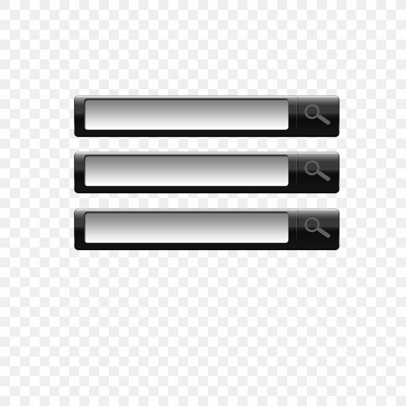Web Page Web Button Search Box, PNG, 1500x1500px, Web Page, Black, Black And White, Button, Color Download Free