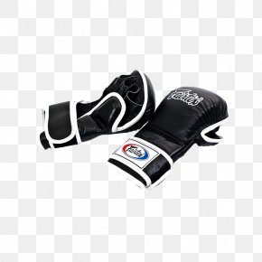 Boxing - Boxing Glove Fairtex Sparring MMA Gloves PNG