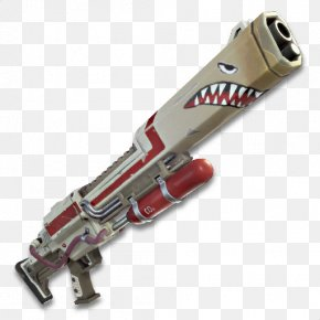 Weapon - Fortnite Battle Royale Battle Royale Game Weapon Shotgun PNG