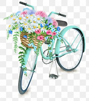 Exquisite Aesthetic Bicycle Basket - LDS General Conference (April 2017) The Church Of Jesus Christ Of Latter-day Saints Love Family Happiness PNG