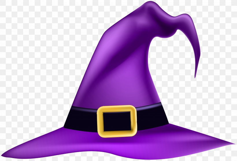 Witch Hat Stock Illustration Clip Art, PNG, 8000x5431px, Witch Hat, Cap, Halloween, Hat, Headgear Download Free