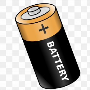Battery Cliparts - Battery Charger Automotive Battery Clip Art PNG