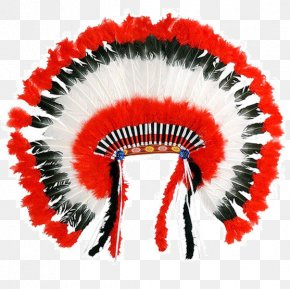 Plumas De Ave - War Bonnet American Indian Wars Indigenous Peoples Of The Americas Native Americans In The United States Tribal Chief PNG