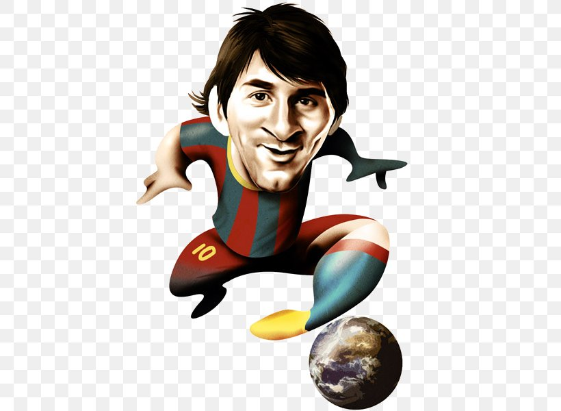 Lionel Messi FC Barcelona Argentina National Football Team 2014 FIFA World Cup Caricature, PNG, 600x600px, 2014 Fifa World Cup, Lionel Messi, Argentina National Football Team, Art, Ball Download Free