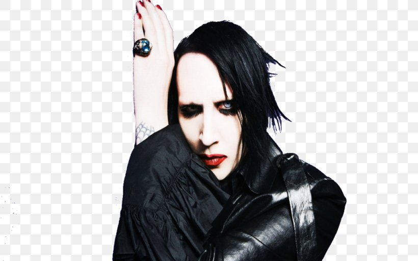 Marilyn Manson Youtube Desktop Wallpaper Musician Png