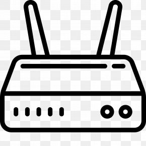 Network - Wireless Router Wi-Fi Clip Art PNG