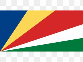 Flag - Flag Of Seychelles Flags Of The World National Flag PNG