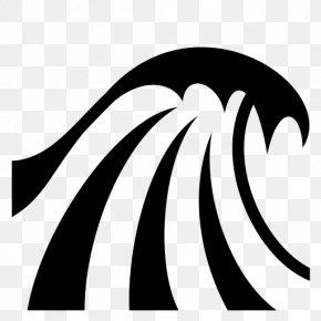 Wave - Symbol Wave Clip Art PNG