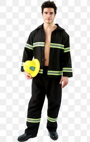 Firefighter PNG - Firefighter's Helmet Costume Bunker Gear PNG