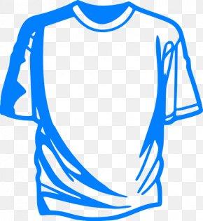 T-Shirt Cliparts - T-shirt Free Content Clip Art PNG