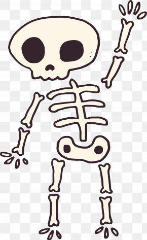 Cartoon Skeleton Images Cartoon Skeleton Transparent Png Free Download