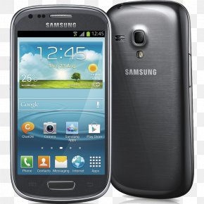 Blue Samsung Used Galaxy S III Mini GT-i8190 International 8GB Smartphone (Unlocked, Blue) Samsung I8200 Galaxy S III Mini VESamsung S3 - Samsung Galaxy S III Samsung Galaxy SIII Mini Uk SIM Free Smartphone PNG
