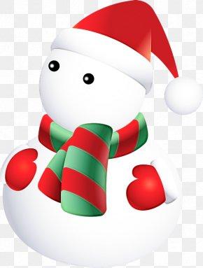Christmas Decoration Christmas - Santa Claus PNG