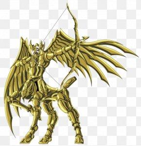 Sagittarius Free Image - Leo Aiolia Athena Pegasus Seiya Capricorn Shura Aries Shion PNG