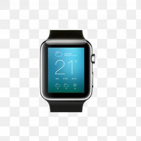 Black Watch - Apple Watch Series 3 Apple Watch Series 1 PNG