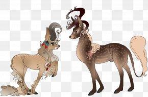 Run Away - Goat Sheep Argali Caprinae Antelope PNG