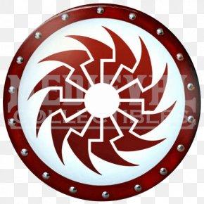 Viking SHIELD - Shield Knight Armour Viking Stock PNG