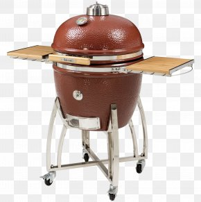 Barbecue - Barbecue-Smoker Grilling Kamado Big Green Egg PNG