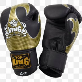 Boxing - Boxing Glove Muay Thai MMA Gloves PNG