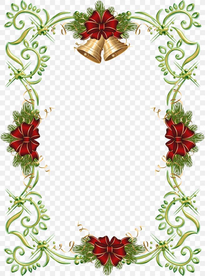 Santa Claus Clip Art Christmas Day Paper Jingle Bell, PNG, 3119x4187px, Santa Claus, Aquifoliaceae, Aquifoliales, Branch, Christmas Download Free