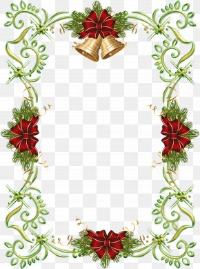 Santa Claus - Santa Claus Clip Art Christmas Day Paper Jingle Bell PNG