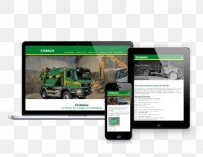 Responsive - Responsive Web Design Page Layout Edunámica Stiftung Foundation PNG