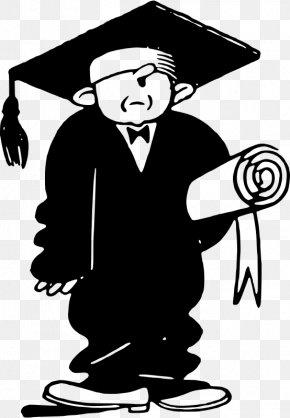 Graduates Vector - Graduation Ceremony Square Academic Cap Clip Art PNG