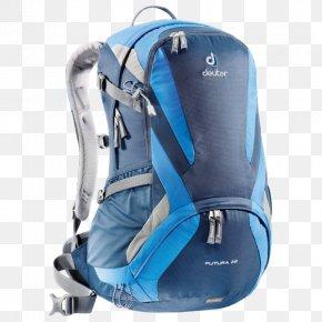 Backpack - Deuter Sport Deuter Futura 22 Backpack Hiking Backpacking PNG