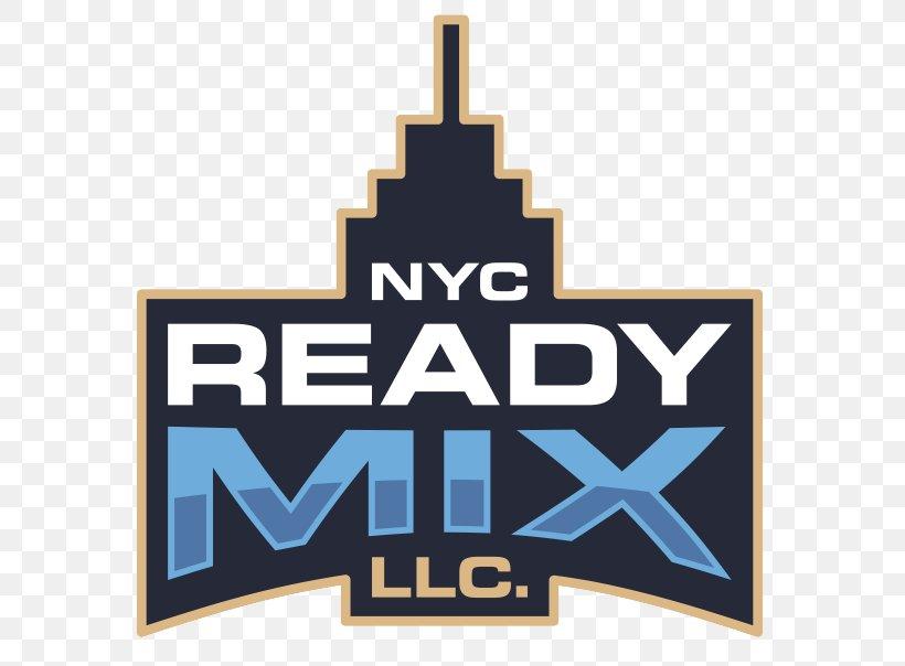 Nyc Ready Mix Logo Design M Group Brand Product Png 655x604px Logo Brand Design M Group