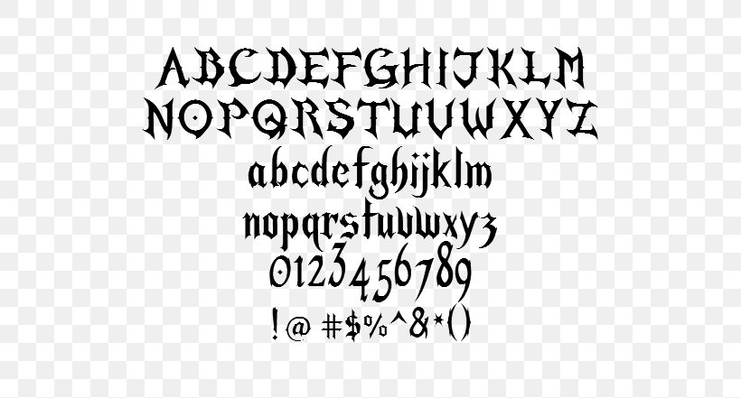 Open-source Unicode Typefaces Lettering Typography Font, PNG, 613x441px, Typeface, All Caps, Area, Black, Black And White Download Free
