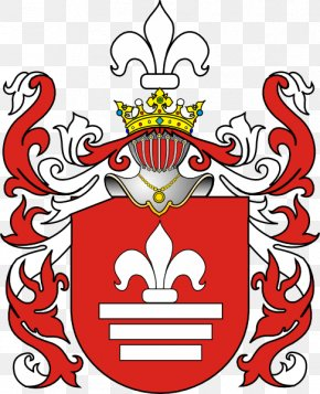 Royal Crown Picture - Poland Roch III Coat Of Arms Nau0142u0119cz Coat Of Arms Herb Szlachecki PNG