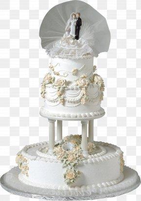 Wedding Cake - Wedding Cake Torte Birthday Cake PNG