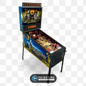 Kiss - Arcade Game Kiss Pinball The Lord Of The Rings Stern Electronics, Inc. PNG