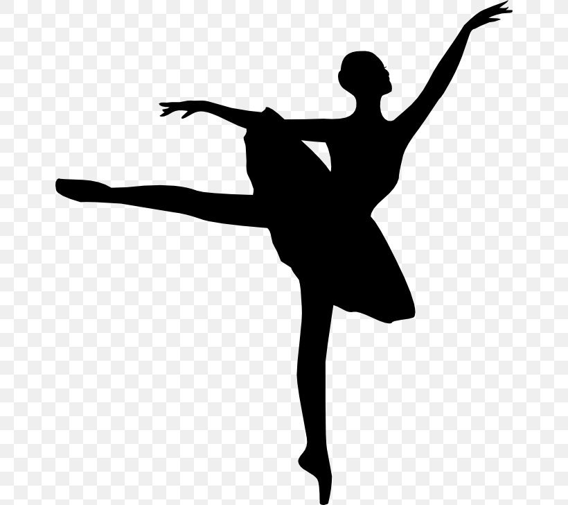 Ballet Dancer Silhouette Clip Art Png 660x728px Watercolor Cartoon Flower Frame Heart Download Free