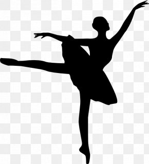 Ballet Photos - Ballet Dancer Silhouette Clip Art PNG