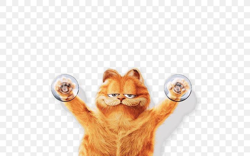 Desktop Wallpaper Garfield Cat 1080p Png 512x512px Garfield Big Cats Carnivoran Cat Cat Like Mammal Download