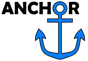 Anchor Images - Grand Valley State University Anchor Bolt Clip Art PNG