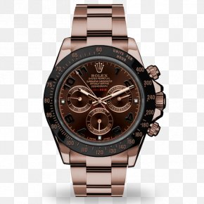 Watch - Rolex Daytona Watch Strap Daytona Beach PNG