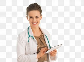 Female Doctor - Physician Health Care Medicine Health Professional PNG