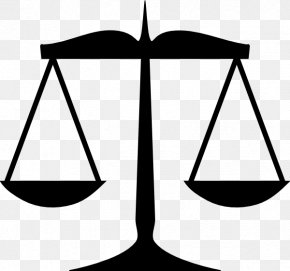 Balance Scale Cliparts - Weighing Scale Lady Justice Clip Art PNG