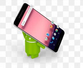 Android - Android Nougat Over-the-air Programming Google Nexus Operating Systems PNG