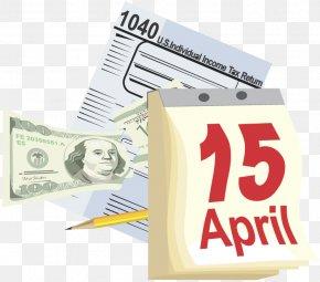 Tax Day Tax Return Income Tax Clip Art PNG