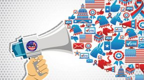 Politics - United States Social Media US Presidential Election 2016 General Election PNG
