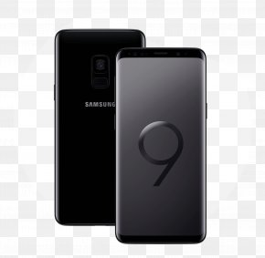 Galaxy S9 - Samsung Galaxy S9 IPhone X Smartphone Mobile Phone Accessories PNG