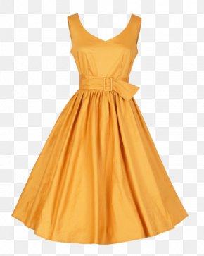 Gown - T-shirt Dress Clip Art PNG